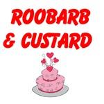 Roobarb and Custard
