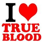 I Love True Blood