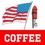 Independence Day Coffee