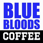 Blue Bloods Coffee
