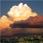 Colorado Thunderhead