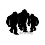 Bigfoot Family Group