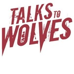 Talks to Wolves (Red)