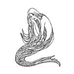 Abbott's Mermaid