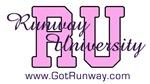 Runway Magazine - Runway University 1