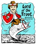Lord of the Trout Merchandise