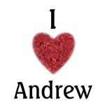I Heart Andrew