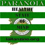 Paranoia - Healthy State of Mind