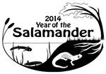 Year of the Salamander 2014