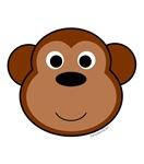 Mona the Monkey