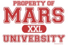 Mars University