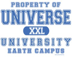 Universe University
