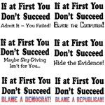Success Alternatives