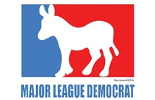 Major League Democrat