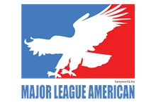 Major League American