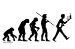 Evolution of Waiters