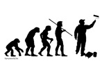 Evolution of House Painters