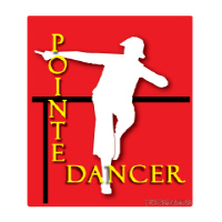 """Pointe Dancer"""
