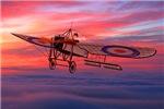 Bleriot XI-2 in 1914-1916