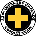 33rd Infantry Brigade