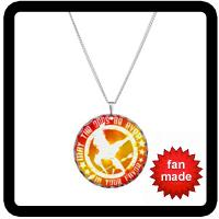 The Hunger Games Jewelry