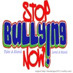 No bullying Section  13