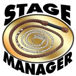 Stage Crew/Stage Manager