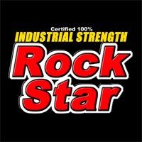 CERTIFIED Rock Star