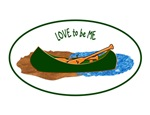 CANOE - LOVE TO BE ME