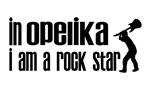 In Opelika I am a Rock Star