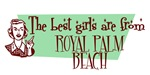 Best Girls are from Royal Palm Beach
