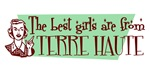 Best Girls are from Terre Haute