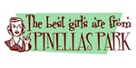 Best Girls are from Pinellas Park