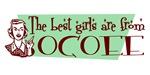 Best Girls are from Ocoee