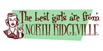 Best Girls are from North Ridgeville