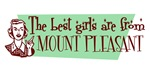 Best Girls are from Mount Pleasant Mi