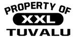 Property of Tuvalu
