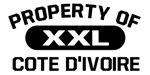 Property of Cote d'Ivoire