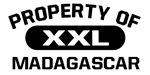 Property of Madagascar