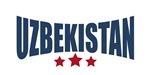 Uzbekistan Three Starts Design