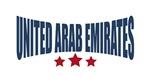 United Arab Emirates Three Starts Design
