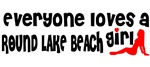 Everyone loves a Round Lake Beach Girl