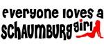 Everyone loves a Schaumburg Girl
