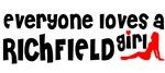 Everyone loves a Richfield Girl