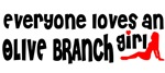 Everyone loves an Olive Branch Girl