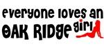 Everyone loves an Oak Ridge Girl