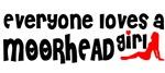 Everyone loves a Moorhead Girl