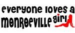 Everyone loves a Monroeville Girl