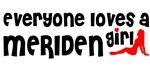 Everyone loves a Meriden Girl