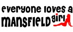 Everyone loves a Mansfield Oh Girl